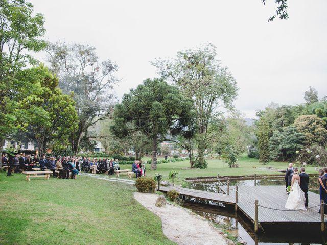 El matrimonio de Daniel y Patricia en Rionegro, Antioquia 20