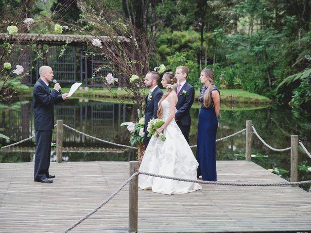 El matrimonio de Daniel y Patricia en Rionegro, Antioquia 21