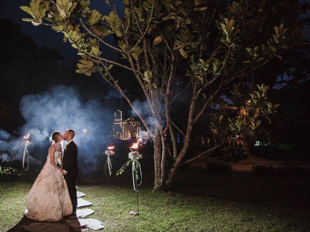 El matrimonio de Daniel y Patricia en Rionegro, Antioquia 25