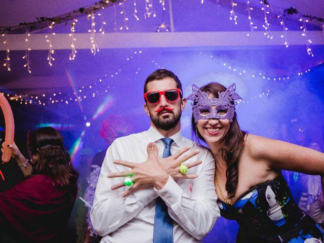 El matrimonio de Daniel y Patricia en Rionegro, Antioquia 29