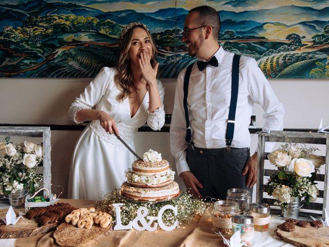 El matrimonio de Carlos y Libia en Manizales, Caldas 3