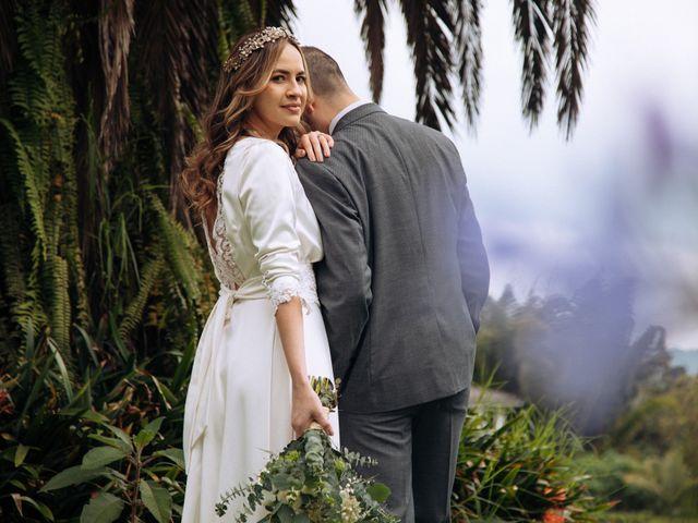 El matrimonio de Carlos y Libia en Manizales, Caldas 6
