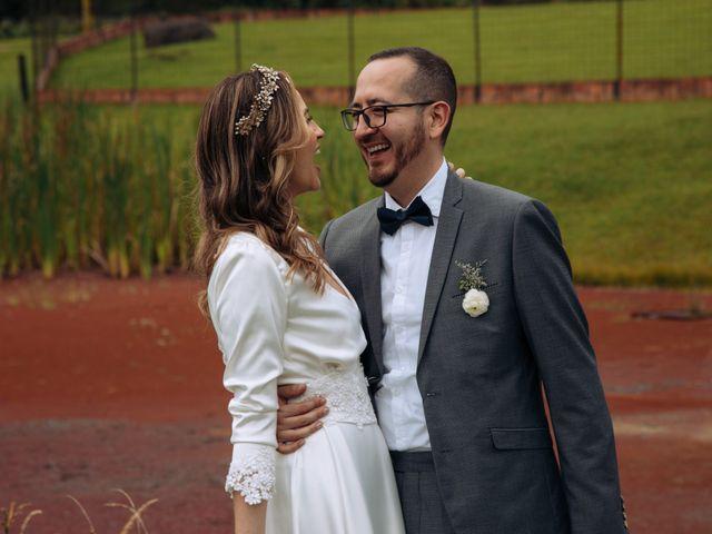 El matrimonio de Carlos y Libia en Manizales, Caldas 10