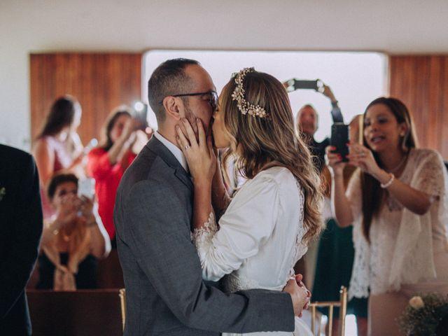 El matrimonio de Carlos y Libia en Manizales, Caldas 11