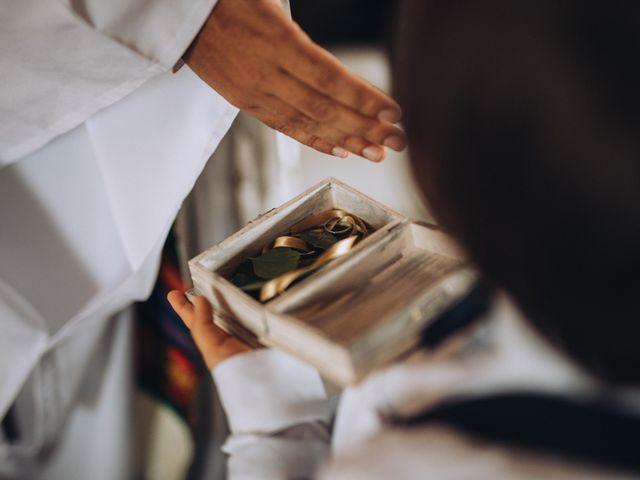 El matrimonio de Carlos y Libia en Manizales, Caldas 12
