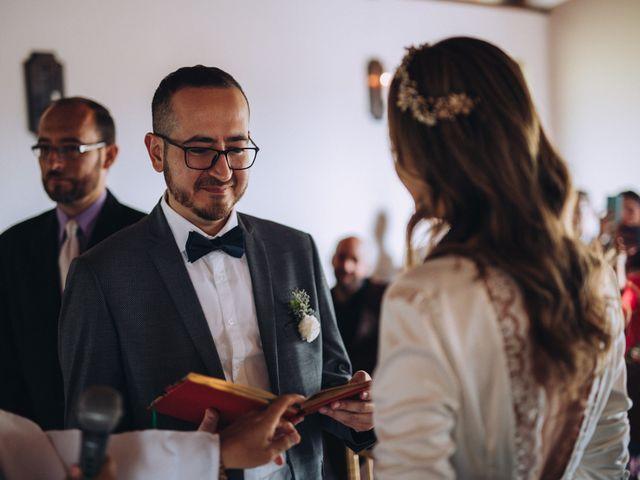 El matrimonio de Carlos y Libia en Manizales, Caldas 13