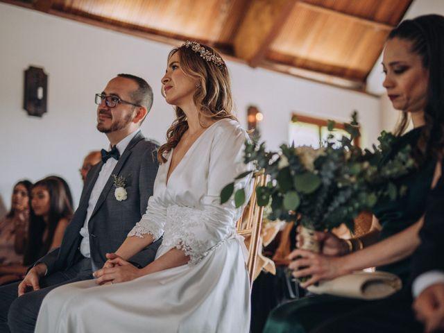 El matrimonio de Carlos y Libia en Manizales, Caldas 15