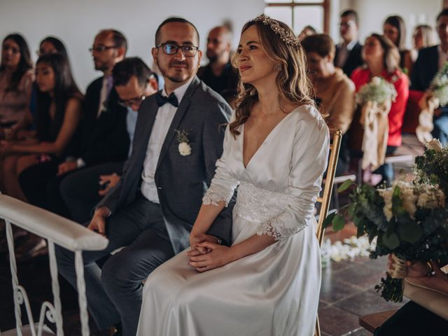 El matrimonio de Carlos y Libia en Manizales, Caldas 16