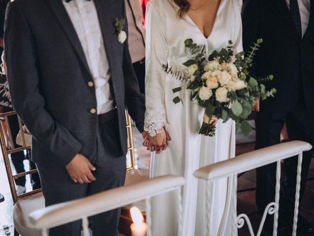 El matrimonio de Carlos y Libia en Manizales, Caldas 17