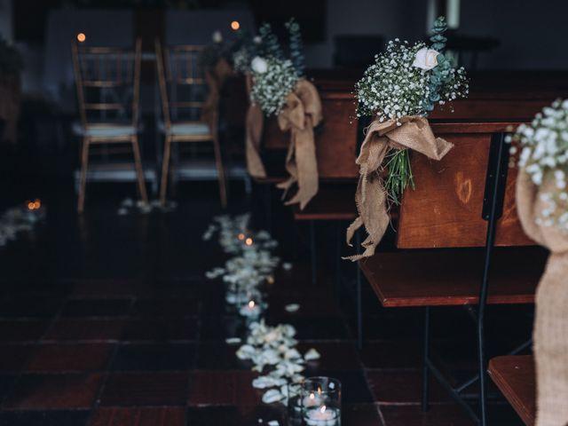 El matrimonio de Carlos y Libia en Manizales, Caldas 23