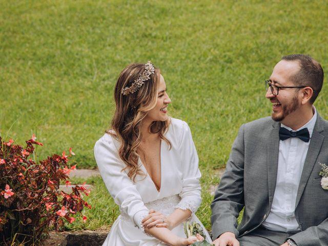 El matrimonio de Carlos y Libia en Manizales, Caldas 49
