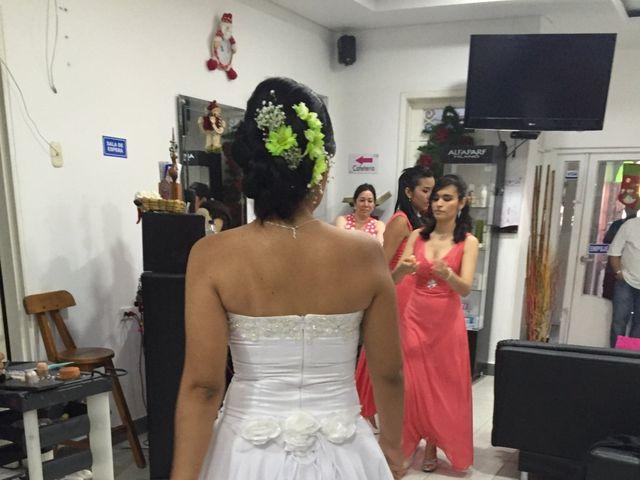 El matrimonio de Juan Sebastián  y Diana  en Girardot, Cundinamarca 4