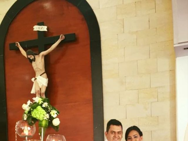 El matrimonio de Juan Sebastián  y Diana  en Girardot, Cundinamarca 1