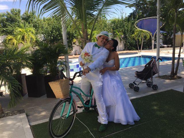 El matrimonio de Juan Sebastián  y Diana  en Girardot, Cundinamarca 7