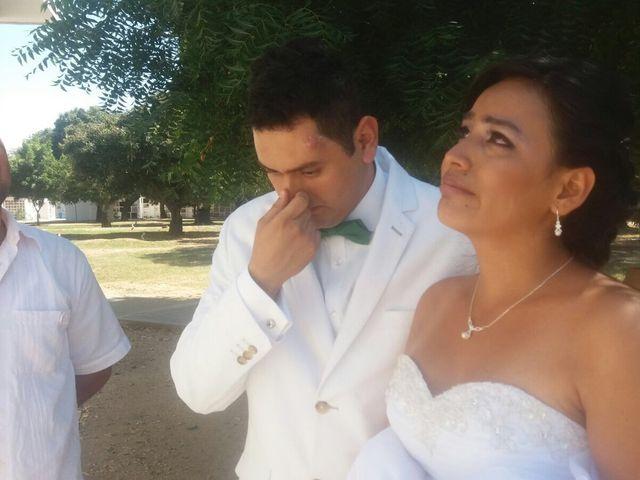 El matrimonio de Juan Sebastián  y Diana  en Girardot, Cundinamarca 9