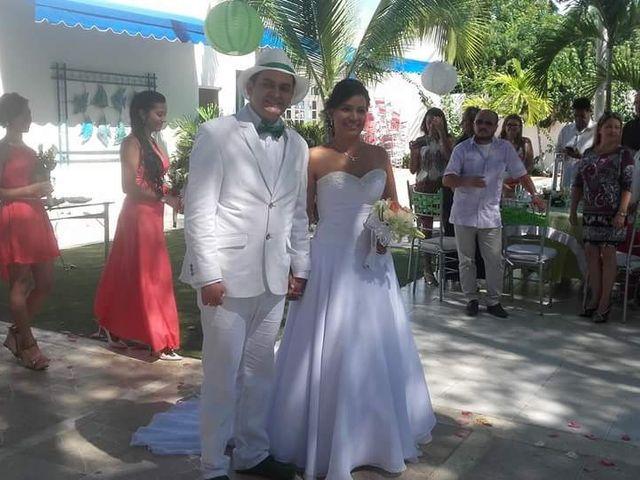 El matrimonio de Juan Sebastián  y Diana  en Girardot, Cundinamarca 11