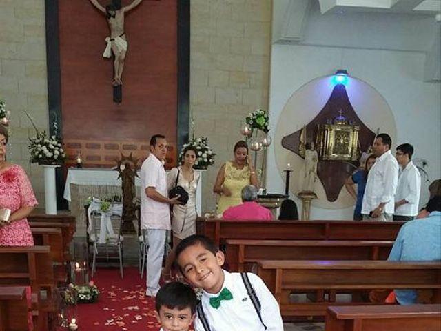 El matrimonio de Juan Sebastián  y Diana  en Girardot, Cundinamarca 12