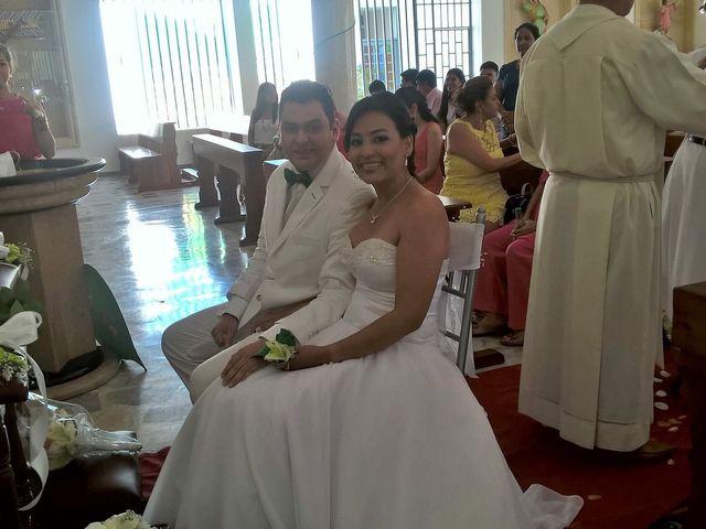 El matrimonio de Juan Sebastián  y Diana  en Girardot, Cundinamarca 13