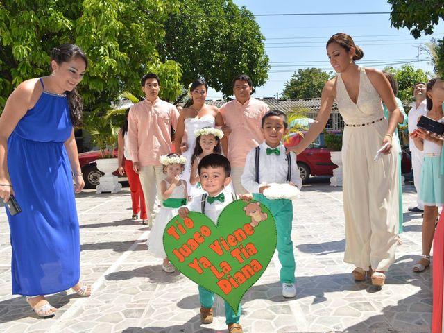 El matrimonio de Juan Sebastián  y Diana  en Girardot, Cundinamarca 14