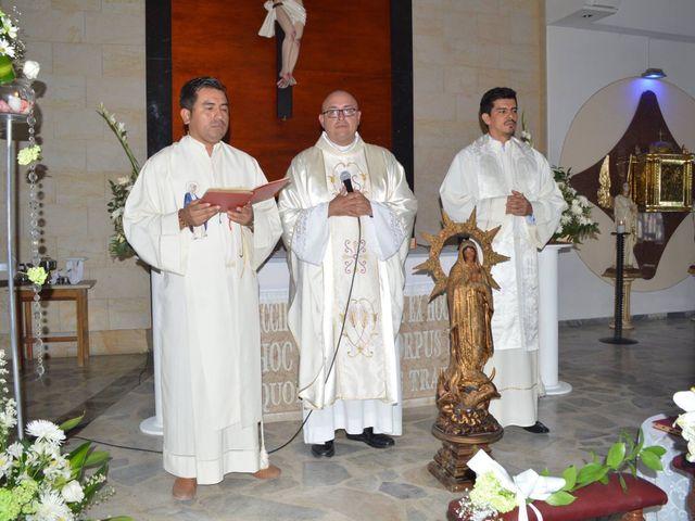 El matrimonio de Juan Sebastián  y Diana  en Girardot, Cundinamarca 15