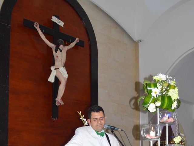 El matrimonio de Juan Sebastián  y Diana  en Girardot, Cundinamarca 17