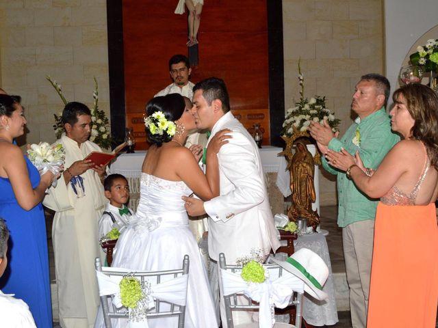 El matrimonio de Juan Sebastián  y Diana  en Girardot, Cundinamarca 18