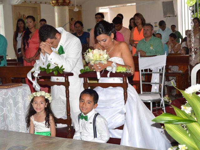 El matrimonio de Juan Sebastián  y Diana  en Girardot, Cundinamarca 19