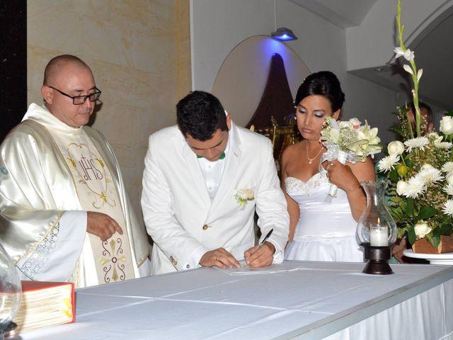 El matrimonio de Juan Sebastián  y Diana  en Girardot, Cundinamarca 21