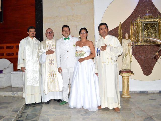 El matrimonio de Juan Sebastián  y Diana  en Girardot, Cundinamarca 22