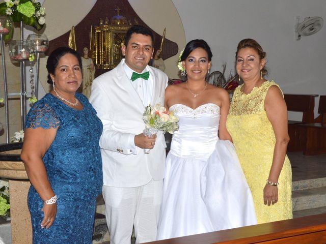 El matrimonio de Juan Sebastián  y Diana  en Girardot, Cundinamarca 23