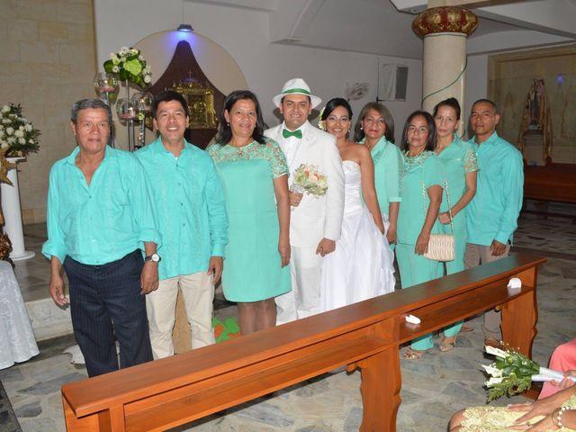 El matrimonio de Juan Sebastián  y Diana  en Girardot, Cundinamarca 24