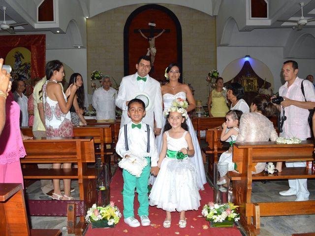 El matrimonio de Juan Sebastián  y Diana  en Girardot, Cundinamarca 26