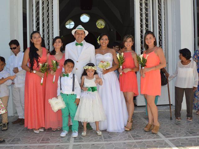 El matrimonio de Juan Sebastián  y Diana  en Girardot, Cundinamarca 27