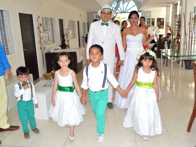El matrimonio de Juan Sebastián  y Diana  en Girardot, Cundinamarca 28