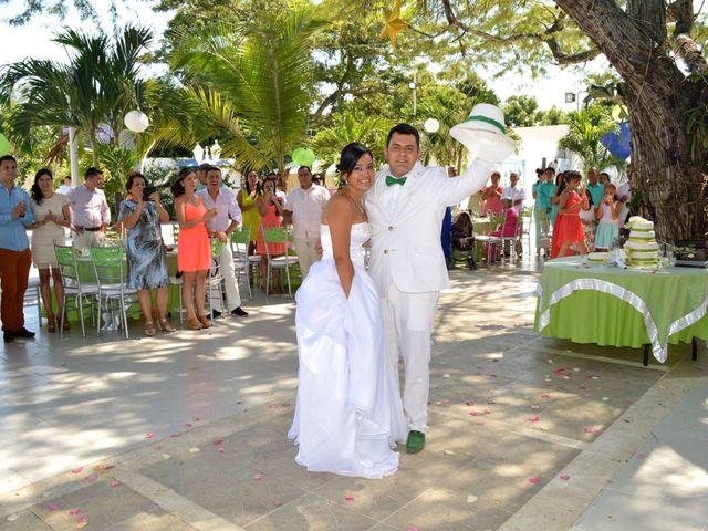 El matrimonio de Juan Sebastián  y Diana  en Girardot, Cundinamarca 29