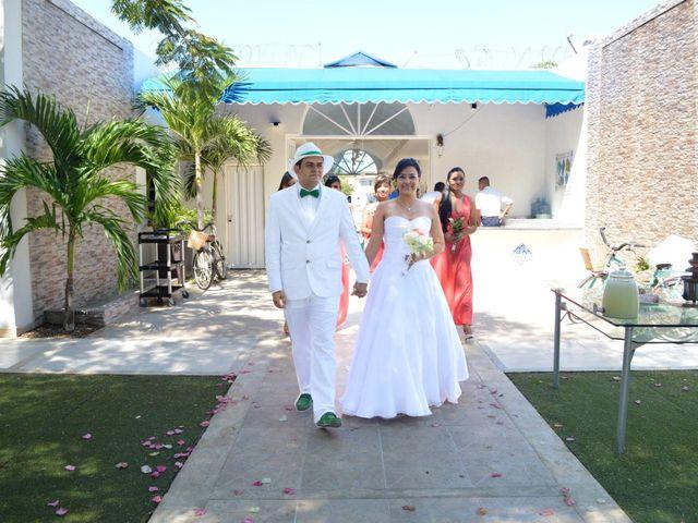 El matrimonio de Juan Sebastián  y Diana  en Girardot, Cundinamarca 30