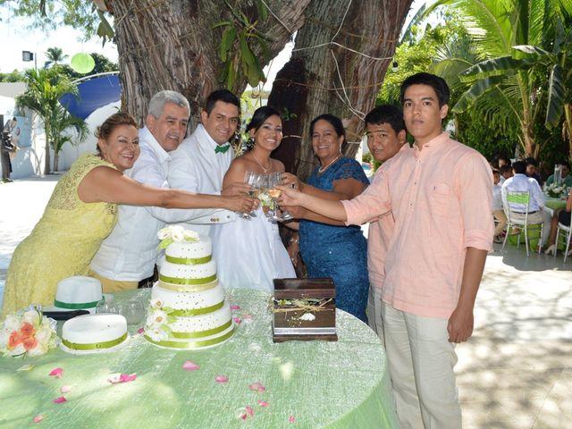 El matrimonio de Juan Sebastián  y Diana  en Girardot, Cundinamarca 31