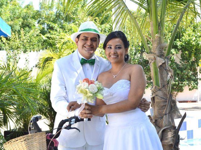 El matrimonio de Juan Sebastián  y Diana  en Girardot, Cundinamarca 32