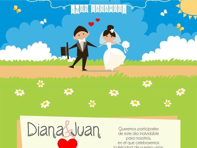El matrimonio de Juan Sebastián  y Diana  en Girardot, Cundinamarca 34
