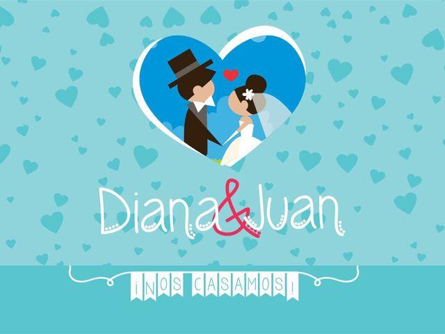 El matrimonio de Juan Sebastián  y Diana  en Girardot, Cundinamarca 35