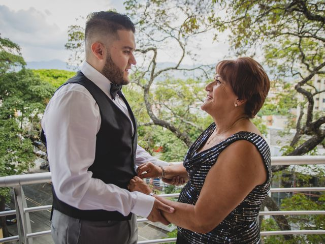 El matrimonio de Juan y Diana en Pereira, Risaralda 2