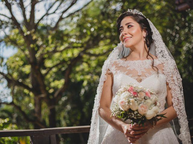 El matrimonio de Juan y Diana en Pereira, Risaralda 10