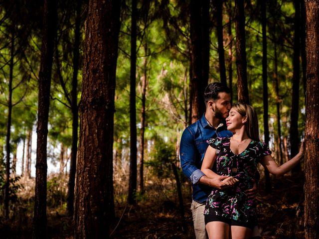 El matrimonio de Paola y Alexis en Cali, Valle del Cauca 3