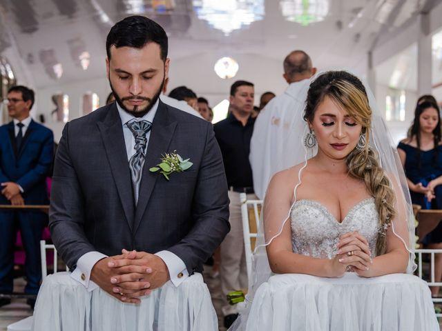 El matrimonio de Paola y Alexis en Cali, Valle del Cauca 22