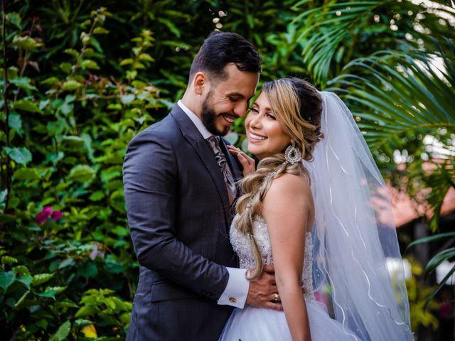 El matrimonio de Paola y Alexis en Cali, Valle del Cauca 25