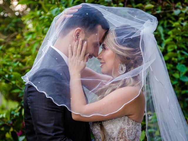 El matrimonio de Paola y Alexis en Cali, Valle del Cauca 26