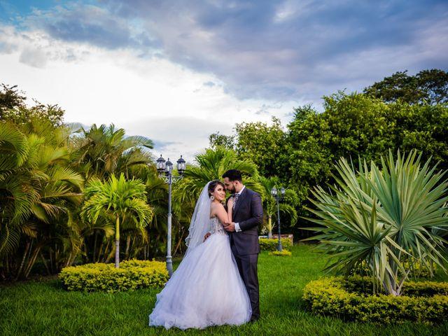 El matrimonio de Paola y Alexis en Cali, Valle del Cauca 27