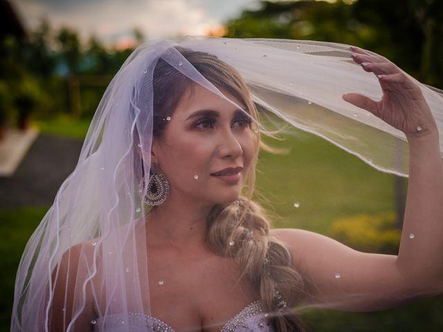 El matrimonio de Paola y Alexis en Cali, Valle del Cauca 28