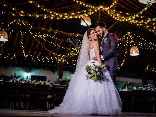 El matrimonio de Paola y Alexis en Cali, Valle del Cauca 29