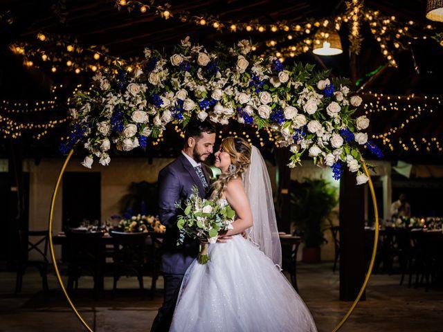 El matrimonio de Paola y Alexis en Cali, Valle del Cauca 30